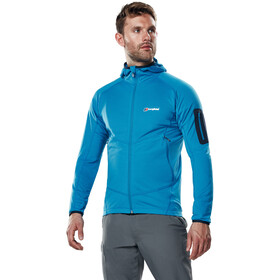 Berghaus Pravitale Light 2.0 Fleece Jacket Men Adriatic